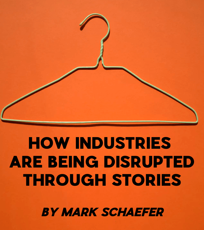 Mark Schaefer Storytelling