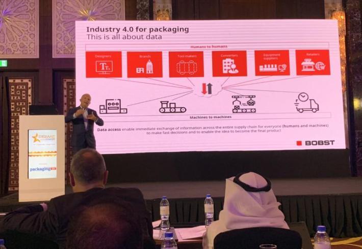 Bobst Dubai 2019